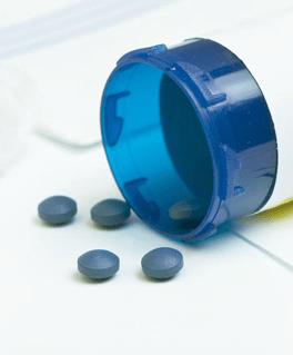 Valium Abuse and Addiction