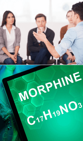 Morphine Аddісtіоn Тrеаtmеnt