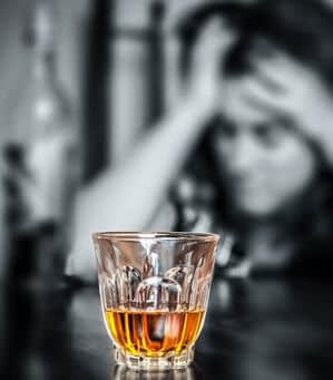 Alcohol-Symtoms
